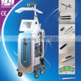 Hot Sell professional manufacturer SPA no-needle mesotherapy & daimond dermabrasion water peel microdermabrasion machine