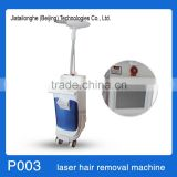 China Professional Depilation Beauty and personal care fda approved elase laser hair removal machine from japan