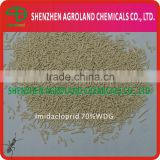 Our Strong Product: Insecticide Imidacloprid 60%SC 70%WP 70%WDG 70%WS 35%WDG