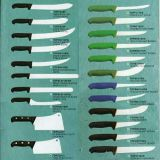 butchery tools knives