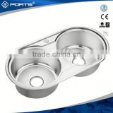 With 9 years experience factory supply laser cutter stainless steel spare parts of POATS