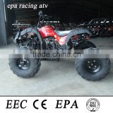 EPA QUAD BIKE RACING SPIDER ATV FOR ADULTS