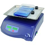 Rocking Shaker Digital Reciprocating Shaker, 10 - 140 rpm, 2 Kg Load, 25mm up and down, 10 angle (TK-10)