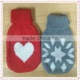 2014 /hot water bag With Knitted Cover