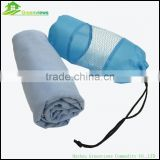 Wholesale Suede Microfiber sports Towel travel camping towel microfiber towels wholesale