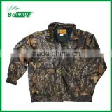 Mens Camo print Hunting Jacket