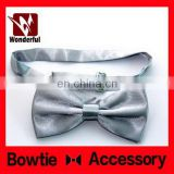 Bottom price new products alibaba china double layer bow tie