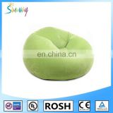 Sunway Chinese Factory Produced Cafe Air Sofa Inflatable Furniture