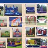 Amusement Jumping Castle Inflatables