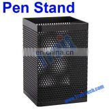 High Quality Wholesale Cheap Deli Quadrate Pen Holder Pen Stand