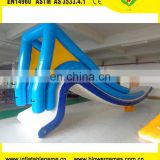 Commercial grate water park slides for sale price