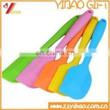 Hot sale popular design Silicone soup ladle kitchenware