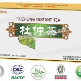 Herbal tea Duzhong Instant Tea instant tea