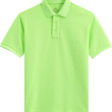 Popular Polo plain t tee shirts design customization for men women