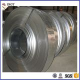Factory Direct Prime Galvanized Steel Strips Image