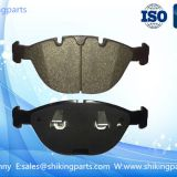 D920 break pad for BMW auto car, ceramic brake lining,good quality