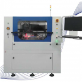 200W Laser Precision Ceramic Drilling and Cutting Machine