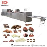 GELGOOG Professional Chocolate Bar Candy Production Line Factory Price