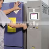 Laboratory Automatic High Low Temperature Liquid Thermal shock test chamber