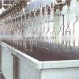 poultry slaughtering machine|Chicken Slaughtering Production Line machine|chicken processing machine