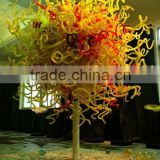 Murano Glass Table Sculpture