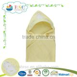 Baby Hooded Bath Towel Wrap for Toddlers hooded Towel Wrap