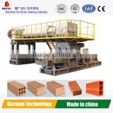 German KWS technology automatic brick making machine refractoy                                                                                                         Supplier's Choice