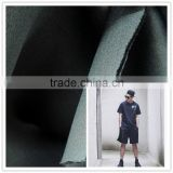 Wholesale Fabric China New style knit Scuba hemp fabric for shoes garments