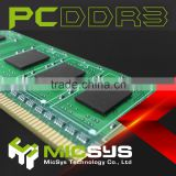 Taiwan Best Selling Product 4GB DDR3 1600MHz for Desktop computer ram w/Free logo print