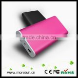 Charger for travel high quality 2000mAh power bank manufacturer for iphone4 samsung,etc,CE/FCC/ROHS