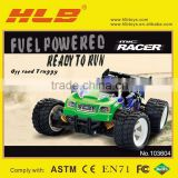 HBX 3316A 1/16th SCALE FUEL POWERED OFF ROAD TRUCK,Nitro RC Truck