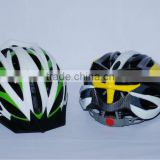 In mold safety bike helmet,adult bicycle helmet
