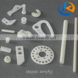 Textile Machinery Wire Guides Alumina Zirconia Ceramic Yarn Guide