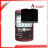 Fashional And Smart Look Newly Cheapest Anti-spy Film For Blackberry