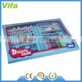 school stationery set with gift box
