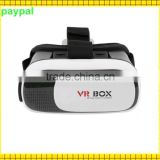 accept paypal payment virtual reality 3d glasses