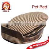 Hot Pets Warm House Nest Dog Cat Kennel Sale Separate Cool Mat Sleeping Bed S-XL