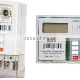 Single Phase STS Split Keypad Prepaid electricity meter(wireless RF Communication)