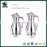 2014 new design large stainless steel vacuum flask manufacturer