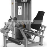 M6402 indoor training machine seated leg extension trainer fitness gym equipment with brand of MAXXUSGE
