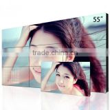 Promotion price 55'' digital screens for indoor, lcd digital media screens for advertising