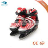 2015 Hot sale, Upscale and high quality Ice skating shoes & ice hockey skates for ice rink