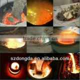 New Condition and Electricity Power Source 10kg Induction Melting Furnace for Copper/Aluminum/Gold/Silver/Steel/Iron