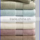Luxury Hotel & Spa Towels/ cotton towel for spa                                                                                                         Supplier's Choice
