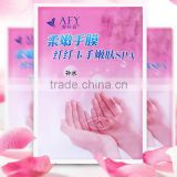 Remove Calluses dead skin Anti-Wrinkle Nourishing Moisturizer Collagen AFY peeling Hand Mask skin care gloves for hand