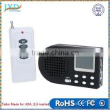 Electronics Hunting Mp3 Bird Caller Sound Player Device Equipment With Remote Control Hunting Decoy Speaker