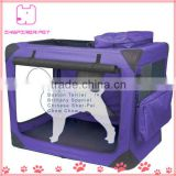 Pets accessories eco products Nylon Pet Cage