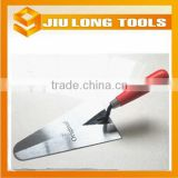 brick trowel forged bricklaying machine Europe style high quality building and construction tools