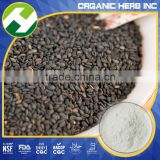 Black Sesame Oil Extract with low price /Aimmura Sesamin Extract/Bulk Sesame Seed
