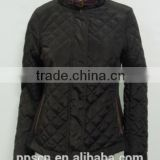 2014 China supplier wholesale women down coat Outwear Winter jacket coat for lady,garment clothing apparel